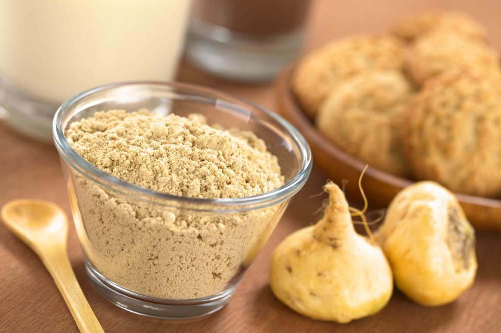 Maca-Powder-–-Ground-maca-root
